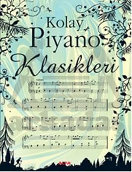 Kolay Piyano Klasi ...