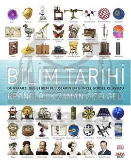 Bilim Tarihi - Kronolojik Zaman Çizelgeli