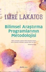 Bilimsel Araştırma Programlarının Metadolojisi