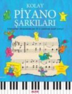 Kolay Piyano Şarkı ...