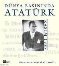 Dünya Basininda Atatürk