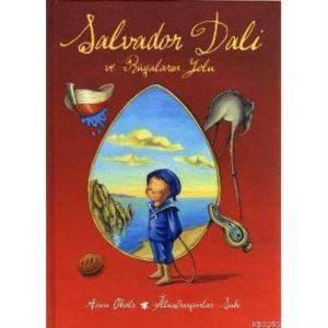 Salvador Dali-Rüyaların Yorumu
