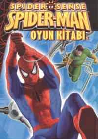 Spider-Man Oyun Kitabı 2