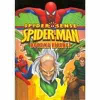 Spider-Man Boyama Kitabı 2 (Özel Kesimli)