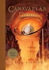 Percy Jackson ve Olimposlular 2-Canavarlar Denizi