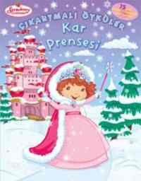 Strawberry Shortcake- Kar Prensesi