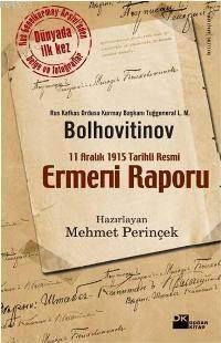 Ermeni Raporu