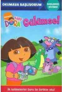 Kaşif Dora-Gülümse