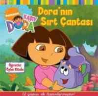 Kaşif Dora-Dora'nın Sırt Çantası