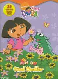 Kaşif Dora-Güzel Çiçekler