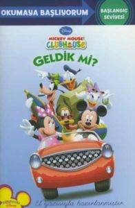 Mickey Mouse Club House-Geldik mi?