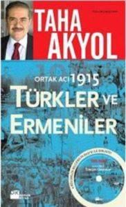 Ortak Acı 1915 - Türkler ve Ermeniler + DVD