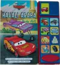 Arabalar: Havalı Araba