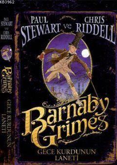 Barnaby Grimes; Ge ...