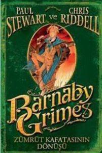 Barnaby Grimes-2 Zümrüt Kafatasının Dönüşü