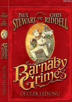 Barnaby Grimes - Ö ...