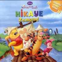 Winnie the Pooh Hikaye Zamanı!