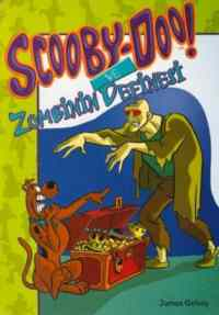 Scooby-Doo ve Zombinin Definesi