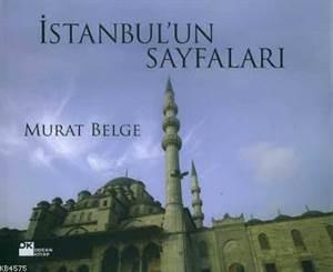 İstanbul'Un Sayfalari
