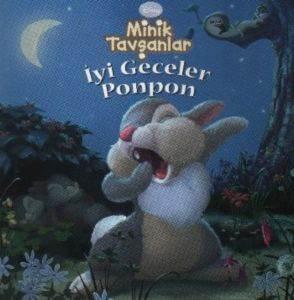 Minik Tavşanlar İyi Geceler