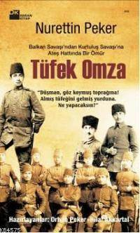 Tüfek Omza