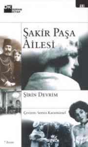 Şakir Paşa Ailesi