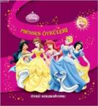 Disney: Prenses Öyküleri