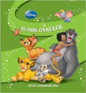 Disney: Klasik Öyküler