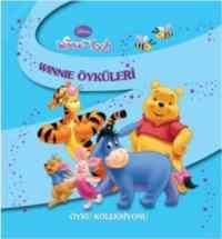 Disney: Winnie Öyküleri