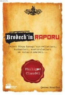 Brodeck'İn Raporu