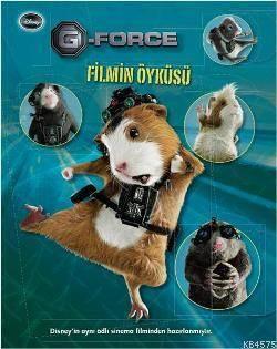 G-Force - Filmin Öyküsü