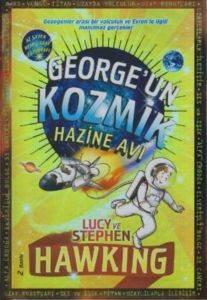George'un Kozmik Hazine Avı