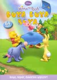 Doya Doya Boya: Winnie the Pooh