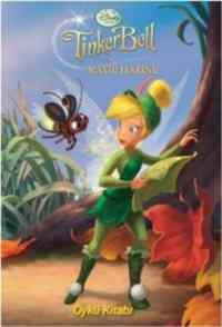 Tinker Bell ve Kayıp Hazine (Öykü Kitabı)