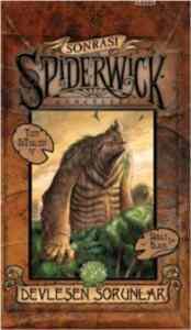Spiderwick Günceleri Sonrası 2 - Devleşen Sorunlar