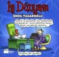 Komikaze: İş Dünyası (Mini Kitap)