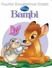 Platin Koleksiyon Dizisi: Bambi