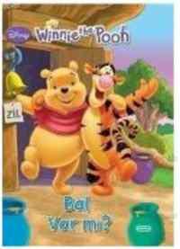 Winnie The Pooh Bal Var Mı