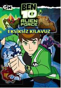 Ben 10 Alien Force Eksiksiz Kılavuz