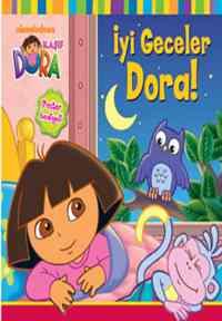 Kaşif Dora İyi Geceler Dora