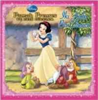 Pamuk Prenses ve Yedi Cüceler İki Kalp Bir Olunca
