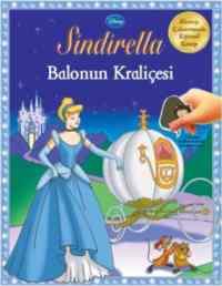 Sindrella Balonun Kraliçesi