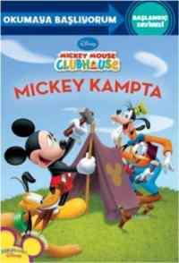 Mickey Kampta