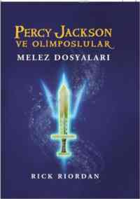 Melez Dosyaları (Percy Jackson ve Olimposlular)