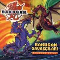 Bakugan Savaşçıları Kılavuz Kitap