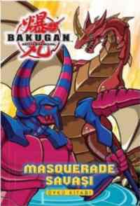 Bakugan Masqurade