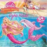 Barbie Denizkızı Hikayesi Öykü Kitabı