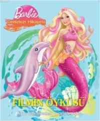 Barbie Denizkızı Hikayesi Filmin Öyküsü