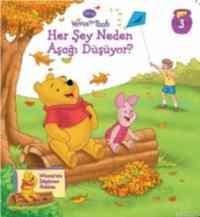 Winnie the Pooh Herşey Neden Aşağı Düşüyor?