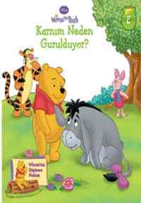 Winnie the Pooh Karnım Neden Gurulduyor?